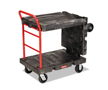 Get a 5% discount on Dollies and hand trucks