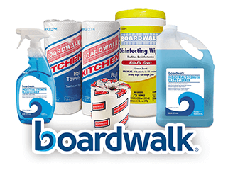 Boardwalk, our recommended brand for value