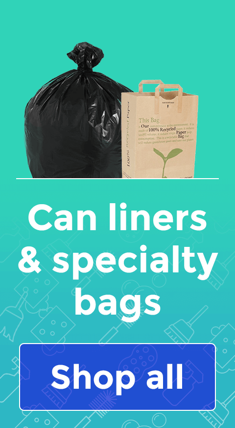 Bags & Liners