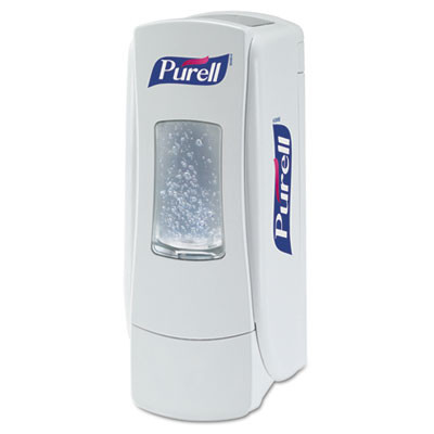 Jump to ADX-7 hand sanitizer dispensers and refills