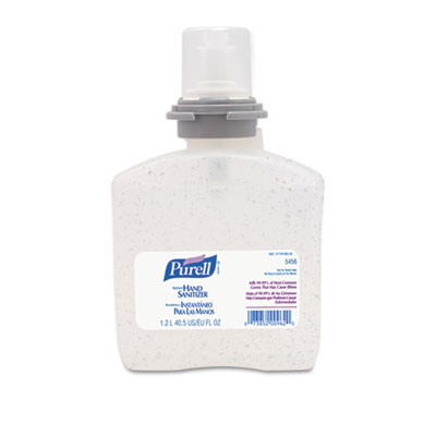 Purell tfx hand sanitizer refill in 1200ml, gel