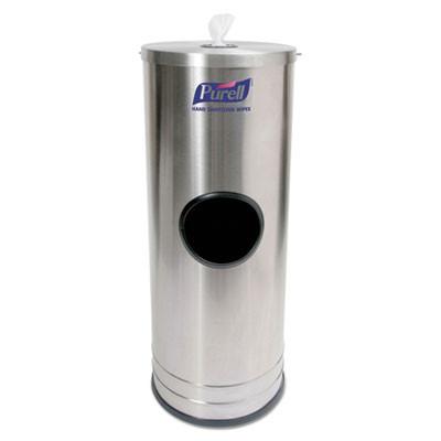 Best Wall Mounted Purell Hand Sanitizer Dispensers